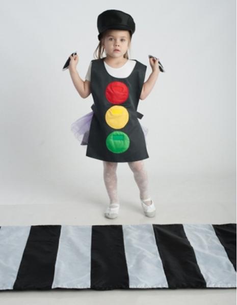 Костюм для детей по профессиям - Карнавальные костюмы